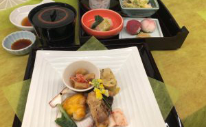 コース料理写真2
